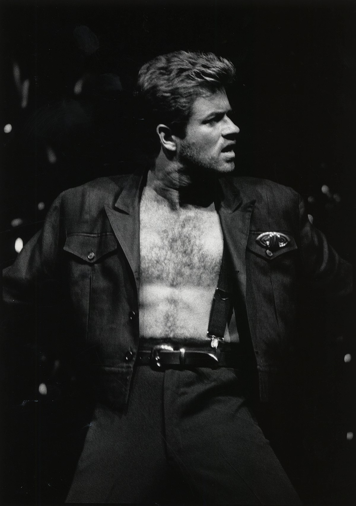 George Michael - Wikipedia