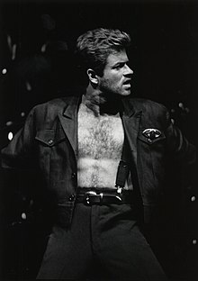 31c0c260 George Michael - Wikipedia