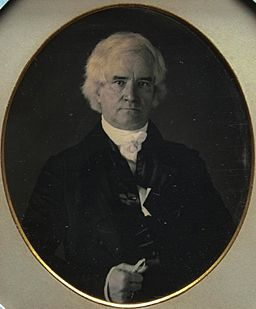 George Mifflin Dallas 1848