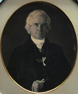 30th United States Congress - President of the Senate George M. Dallas