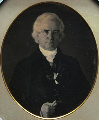 George M. Dallas - Image: George Mifflin Dallas 1848
