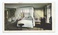 George Washington's Bed Room, Mt. Vernon, Va (NYPL b12647398-66784).tiff