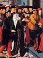 Gerard David - The Judgment of Cambyses (detail) - WGA5996.jpg