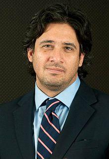 Argentinian lawyer