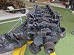German WWII Aircraft Engine (23746702618).jpg