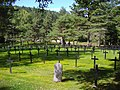 German WWI cemetery, Hohrod, Vosges mountains, France, 2006-09-06 (1).JPG