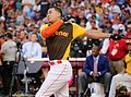 Giancarlo Stanton competes in final round of the '16 T-Mobile -HRDerby (28535732866).jpg