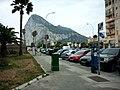Gibraltar from La Linea - panoramio.jpg
