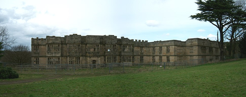 Gibside House pic 3