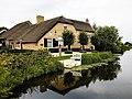 Gijbelandse boerderij Bleskensgraaf by Juliet van Ree.jpg
