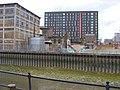 Gillender Street development site, E14, River Lea - 48224626496.jpg