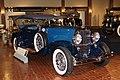 Gilmore Car Museum 1929 Duesenberg Model J Dual Cowl Phaeton (34292786910).jpg