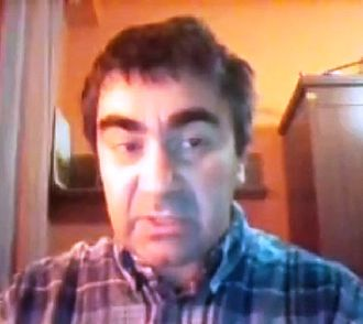 Giorgi Ovashvili - George Ovashvili, 2015