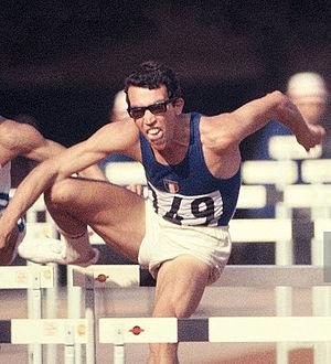 Giorgio Mazza - Giorgio Mazza at the 1964 Olympics