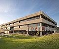 Gippsland Art Gallery, Port Of Sale 16FEB18.jpg