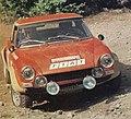 Giulio Bisulli - Fiat 124 Abarth Rally (1974 Rallye Sanremo) (cropped).jpg