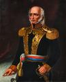 Giuseppe Maraschini - 1884 - Retrato del General Jose Gervasio Artigas.png