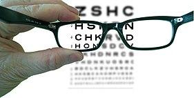 Очки для коррекции близорукости 5de269e5314