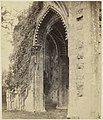 Glastonbury Abbey Chantry Chapel, RP-F-F25412-D.jpg