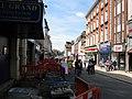 Gold Street, Northampton - geograph.org.uk - 1373257.jpg