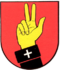 Coat of arms of Gommiswald
