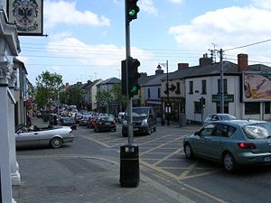 Main Street, Gorey, Co Wexford