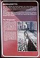 Gorgazetto Infotafel in Polcenigo, Provinz Pordenone, Italien, Europäische Union.jpg