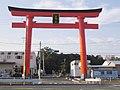 Gosha Inari (torii).jpg