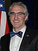 Gov. Doug Burgum presents an award (cropped).jpg