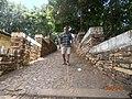 Grão Mogol MG Brasil - Passarela de Pedra - panoramio.jpg