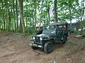 Græsted Veterantræf 2014 - Military vehicles 09.JPG
