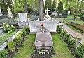 Grób rodziny Lorentzów cmentarz ewangelicko-augsburski w Warszawie.jpg