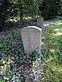 Grabstein auf dem Soldatenfriedhof Ittenbach - Hedwig Kubczak, Марина Верес, Костян.jpg