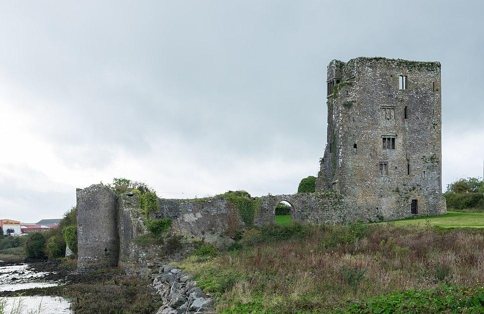 castle gleigh prison ireland