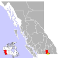Grand Forks, British Columbia Location.png