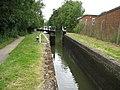 Grand Union Canal, Aylesbury Arm, Osier Bed Lock - geograph.org.uk - 903440.jpg