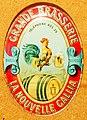Grande Brasserie La Nouvelle Gallia, Musée Européen de la Bière.JPG