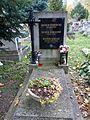 Grave of Károly Bieber (Óbuda cemetery).jpg