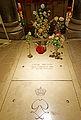 Grave of Princess Grace of Monaco, Grace Kelly - Cathédrale Notre-Dame-Immaculée.jpg