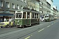 Graz tramways car 222 on line E.jpg