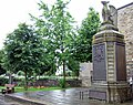 Great War memorial - geograph.org.uk - 501592.jpg