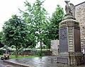 Great War memorial - geograph.org.uk - 501592.jpg