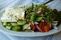 Greece Food Horiatiki.JPG