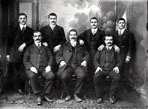 Greeks in Georgia - Pontic Greeks in Batumi, Georgia