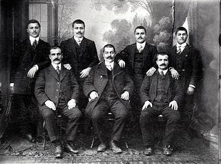 Greeks in Georgia