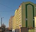 Green house, Совхозный пер. - panoramio.jpg