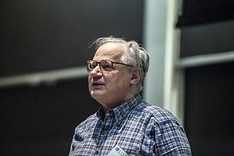 Richard Greenblatt (programmer) - Greenblatt in 2009