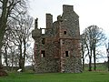 Greenknowe Tower - geograph.org.uk - 1254734.jpg