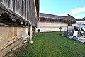 Griffen Untergreutschach 5 Friedhof Wehranlage 13102013 563.jpg