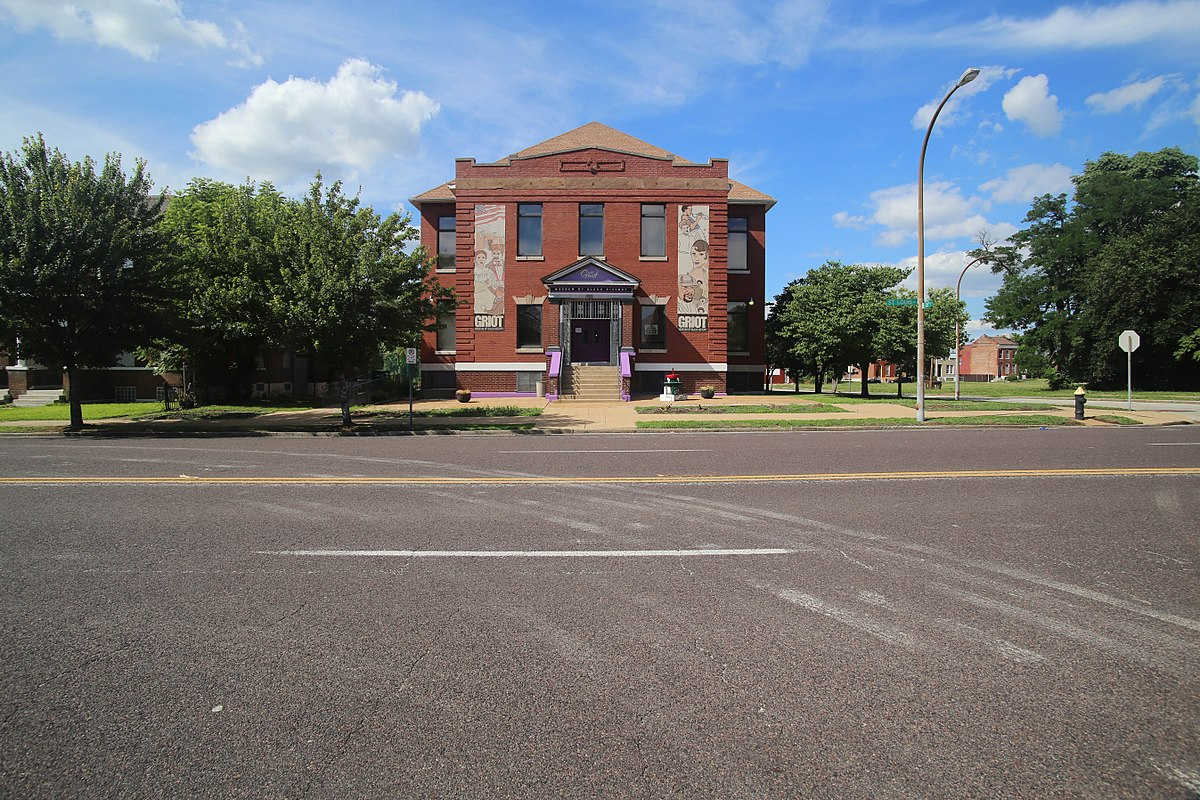 Griot Museum of Black History (Saint Louis) - 2020 All You
